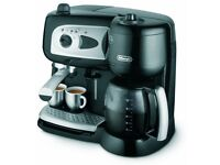 De'Longhi BCO261B Coffee Machine
