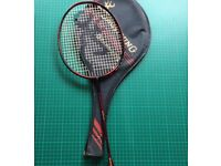 Superb Browning Graphite Badminton Racket