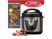 Power XL Pressure Cooker