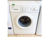 BOSCH Classixx 1200 EXPRESS WASHING MACHINE + 3 Months Guarantee + FREE LOCAL DELIVERY