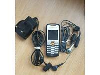 Sony Ericsson j230i mobile phone