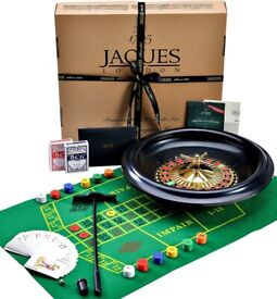 Jaques of London Roulette (large) for sale