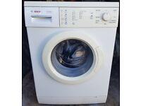 Bosch washing machine - FREE DELIVERY
