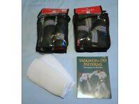 Taekwondo Equipment (Junior)
