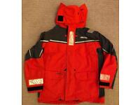 MUSTO MPX GORE-TEX® PRO OFFSHORE SAILING JACKET