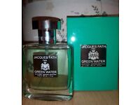 JACQUES FATH Green Water 50ml
