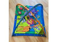 Tiny Love Gymini Super Delux Activity Mat on Amazon for £139