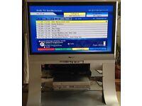 "Panasonic 42"" Plasma Screen TV"