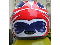 New Moto bike Helmet