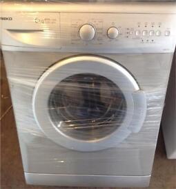 Beko washing machine free delivery