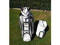 Powakaddy Cart Golf Bag