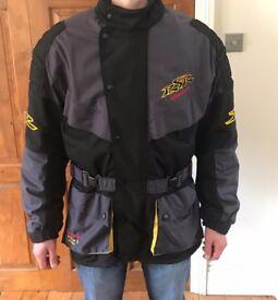 RSR Millenium motorbike jacket
