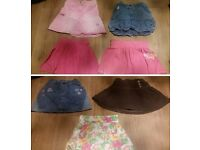 Large Bundle of Girls Clothes 4/5 years - £25