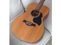 Crafter Lite TSP Acoustic Guitar Great Condition - Postage Available