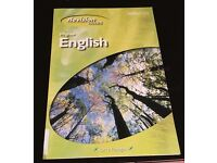 Higher English Revision notes (Leckie Leckie)