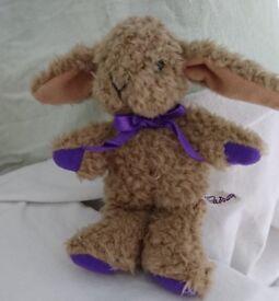 Cadbury;s Rabbit Soft Toy