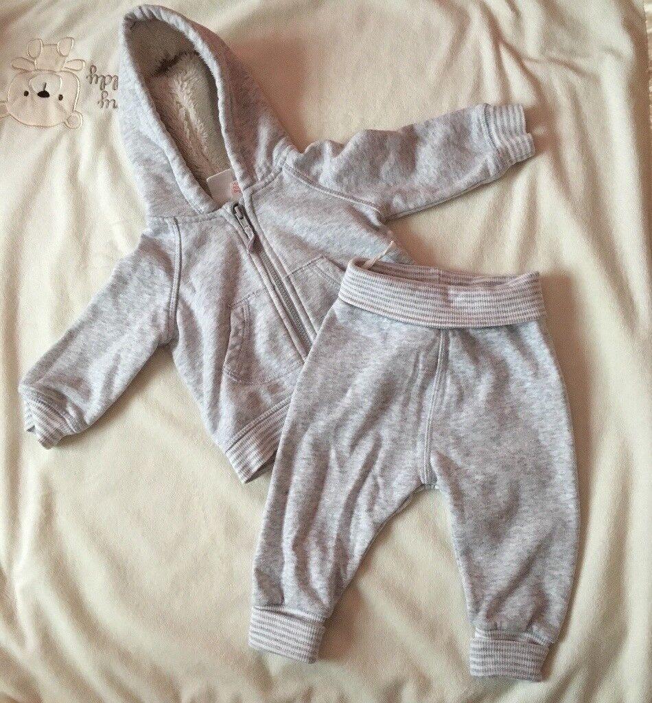 Baby boys clothes size 0-3