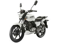 KSR Moto Worx 125cc - 2yr Parts & Labour Warranty - Finance Available