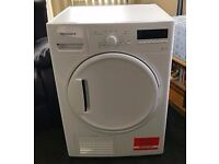 Hotpoint Condensor Dryer - New Model - for Spares or Repair