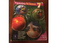 Science and Literacy Books