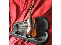 The Maidstone 3/4 Violin - Antique. Early 1900's. Play ready.