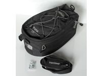 Karrimor Rear Saddle Bag - Easy to fit - Great condition