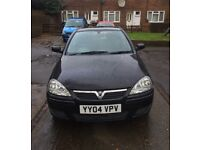 Vauxhall Corsa 1.2 cheap first car bargain