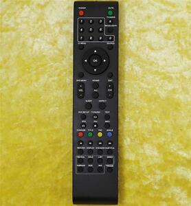 REPLACEMENT-TEAC-REMOTE-CONTROL-C3206101-LCDV3253HD-LCDV2650SD-LCD-TV