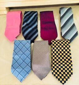 7929641f785 Men s cufflink and tie set! BRAND NEW! BARGAIN! Gift idea!