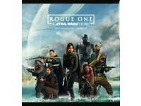 ODEON cineworld cinema tickets 4 pounds each