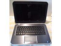 Dell Ultrabook Inspiron 14Z laptop Intel Core i5 -3rd gen cpu 128gb SSD 8gb ram memory