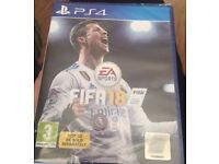 FIFA 18 COLLECTORS ICON EDITION WITH FREE 14 DAY PSN TRIAL
