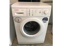 New Model Bosch Classixx 6 Washing Machine (Fully Working & 4 Month Warranty)