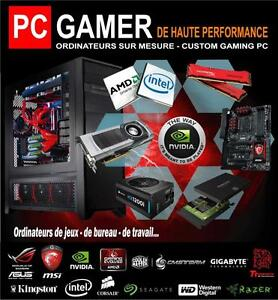 Pièces informatiques au MEILLEUR PRIX * PC Parts BEST PRICE * Power supply, Motherboard, CPU, RAM, Carte video card, etc