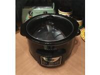 Slow Cooker - The Original Crock Pot