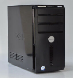 DELL VOSTRO 200 PC TOWER/ WINDOWS 10/ MS OFFICE