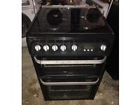 HOTPOINT Ultima Fully Gas Cooker 60cm wide & Fully Working Order