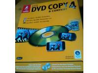 New Easy DVD Copy 4 And Convert