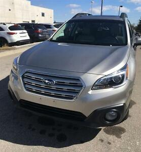 2016 Subaru Outback 3.6R Limited at Leather,Roof,Navi,H.Seats,To