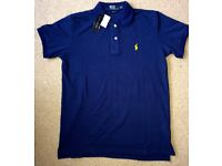 Lacoste t-shirts x 3, brand new with tags