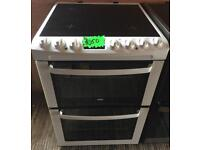 Refurbished Zanussi zcv663 electric cooker-NOW SOLD!