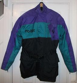 Belstaff Probika Jacket Medium size