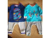 Baby boys ted baker outfits