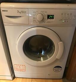 Beko WM7335W White Washing Machine