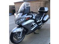 Honda ST1300 Pan European low miles