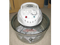 Halogen Oven (Never been used)