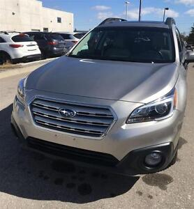 2016 Subaru Outback 3.6R Leather,Tow Package,Roof,Navi