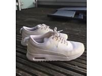 Nike Air Max Thea Womens - White