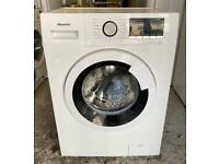 Hisense A+++ Slim Washing Machine (Fully Working & 3 Month Warranty)