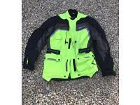 G-MACK Motorcycle jacket